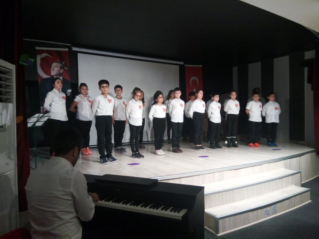 Mevlid Programimiz | Pendik İlkokulu ve Ortaokulu | Özel Okul