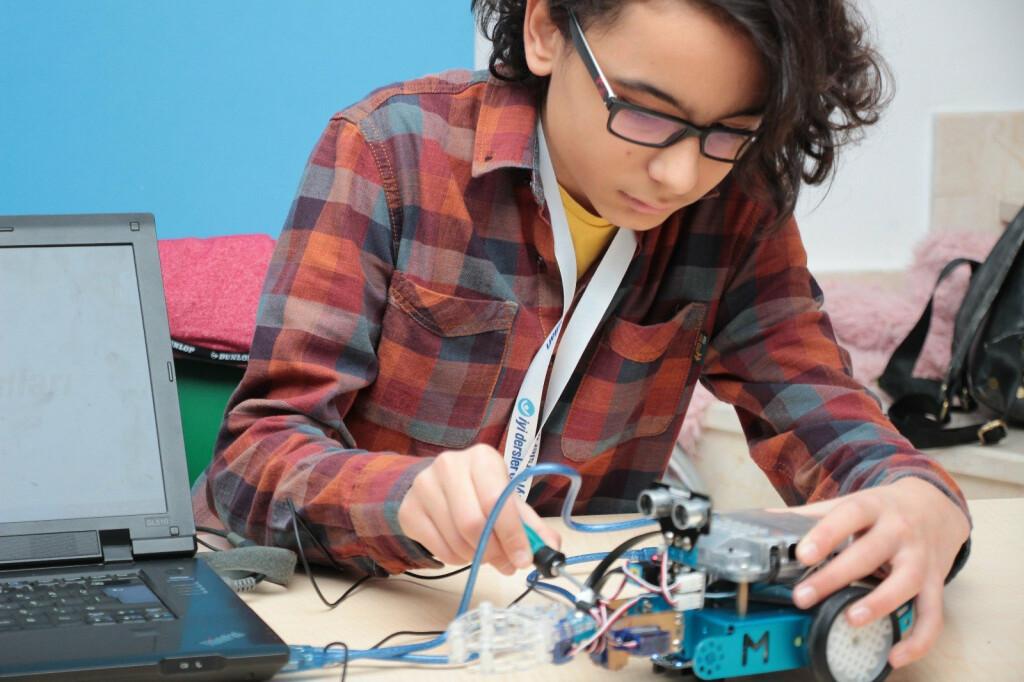 Düşün, Planla, Yap | Pendik İlkokulu ve Ortaokulu | Özel Okul