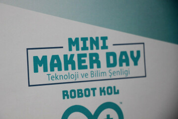 Mini Maker Day
