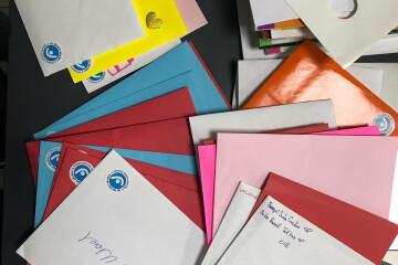 Kardeş Okula Almanca Mektup | Pendik İlkokulu ve Ortaokulu | Özel...