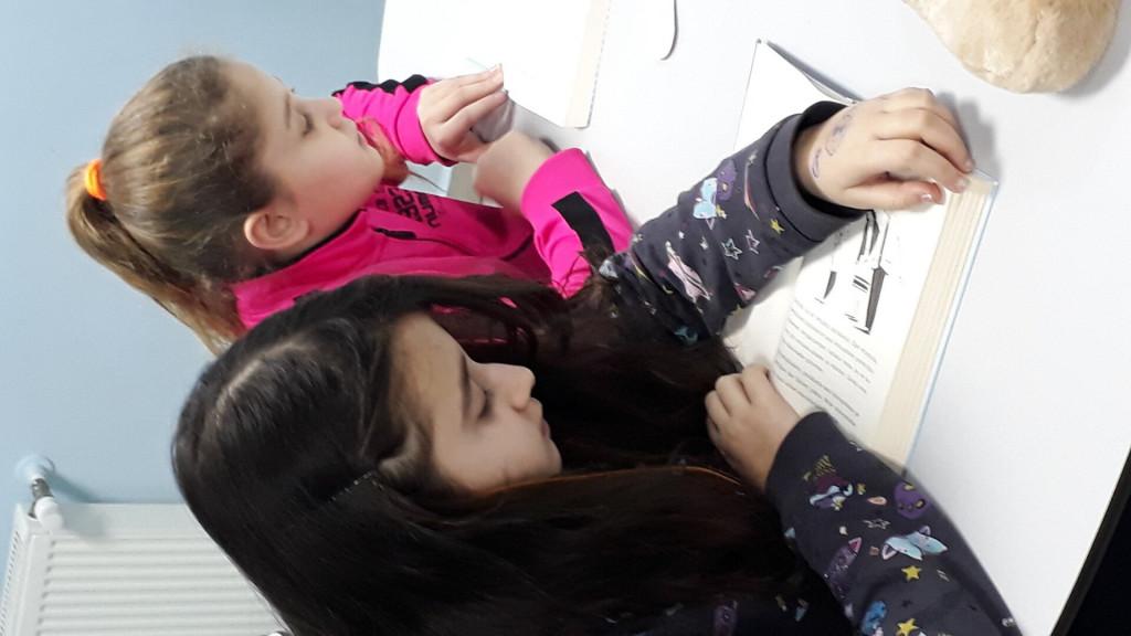 Pendik İlkokulu ve Ortaokulu | 14 Şubat Dünya Öykü Günü