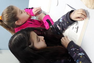 14 Şubat Dünya Öykü Günü | Pendik İlkokulu ve Ortaokulu | Özel Ok...