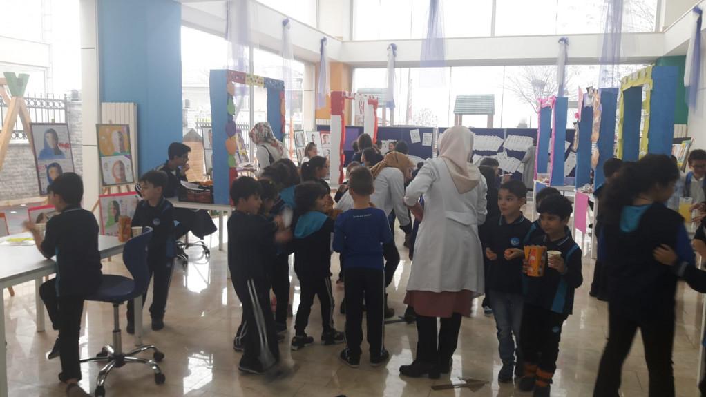 Pendik İlkokulu ve Ortaokulu | Englısh Street