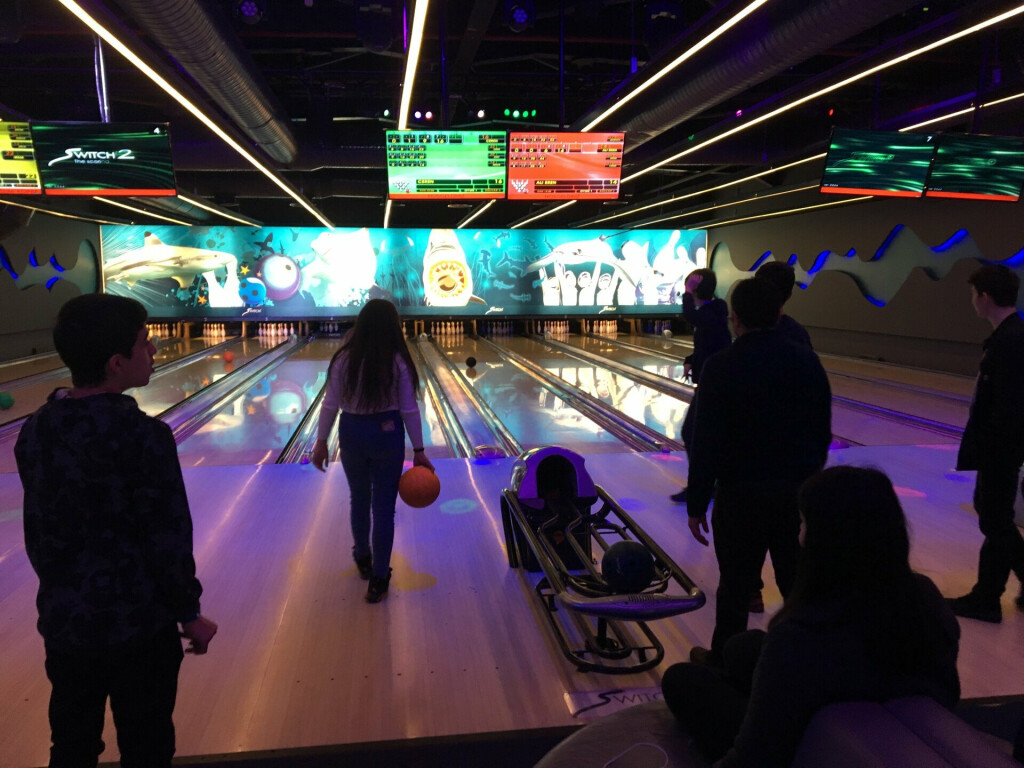 Bowling Turnuvası | Pendik İlkokulu ve Ortaokulu | Özel Okul
