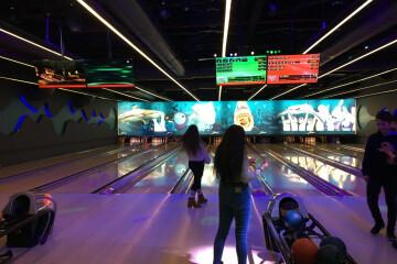 Bowling Turnuvası