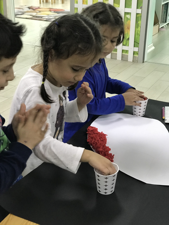 Kan Bağışı, Can Bağışı   Pendik İlkokulu ve Ortaokulu   Özel Okul
