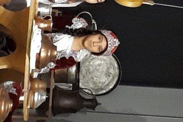 Kültürümüzü Tanıyoruz. | Pendik İlkokulu ve Ortaokulu | Özel Okul