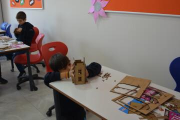 Yetenek Geliştirme | Kayseri Konaklar İlkokulu ve Ortaokulu | Öze...