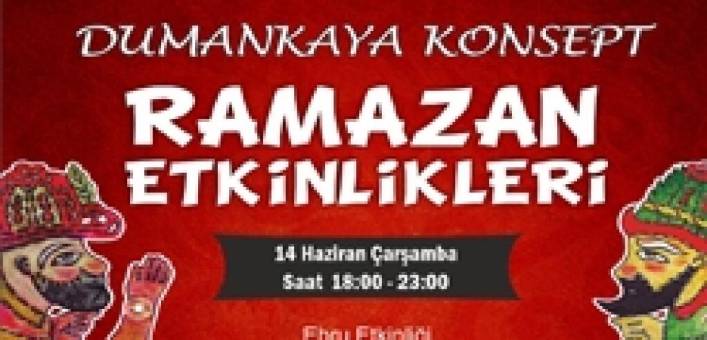 İyi Dersler Okulları Kurtköy Kampüsü Ramazan Etkinliği'ne Davetli...