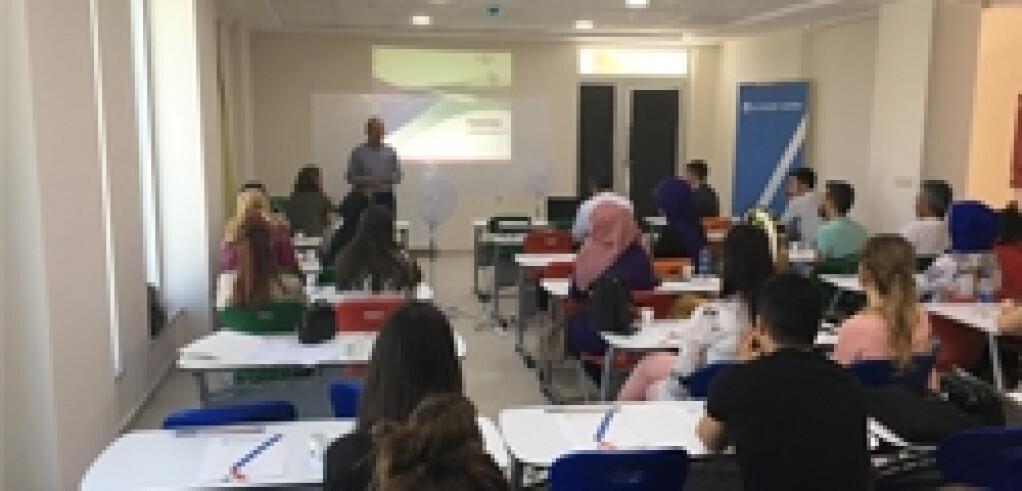 Kayseri İyi Dersler Okulları Seminer Haftamız Son Hız Devam Ediyo...