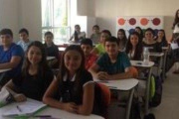 Kayseri İyi Dersler Okulları Teog Tanıtım Günlerine Başladı | İyi...