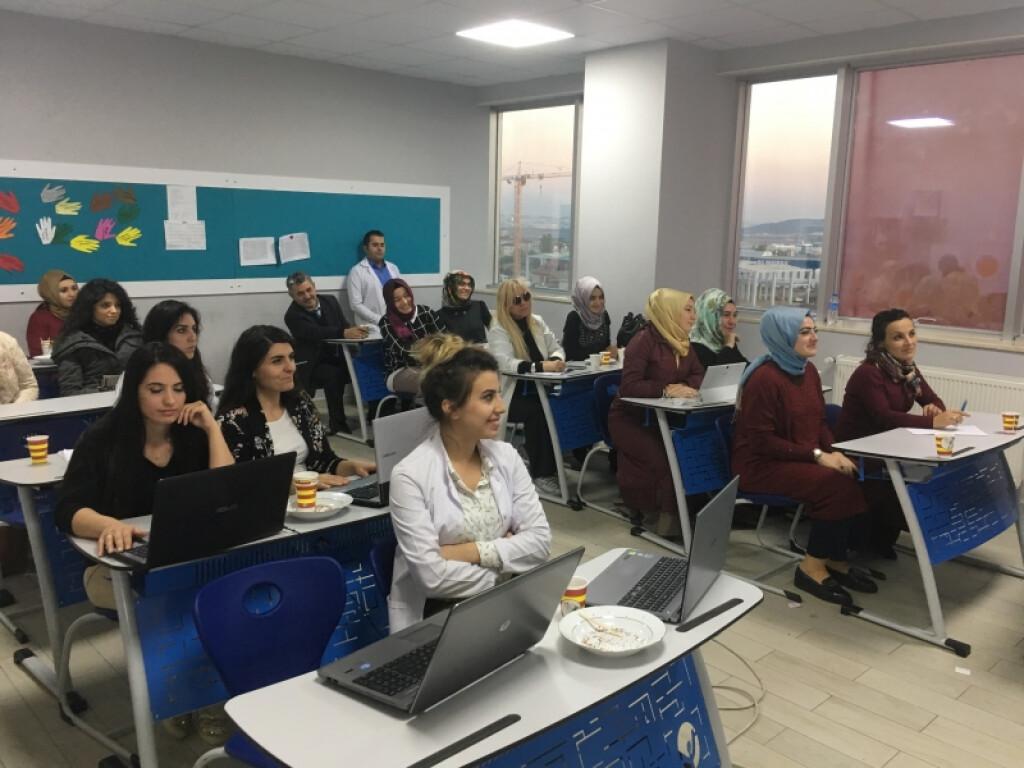 Mozaweb Eğitmen Eğitimi   İyi Dersler   Özel Okul