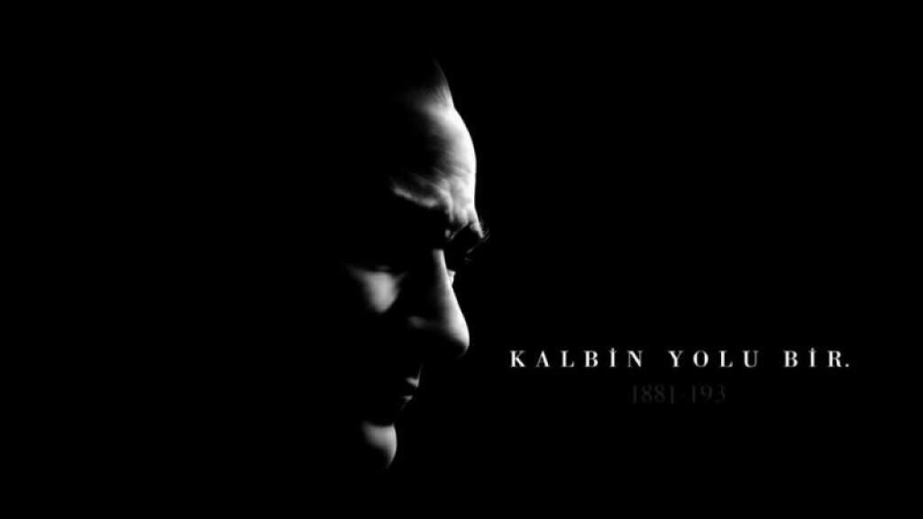 10 Kasım Atatürk'ü Anma | İyi Dersler | Özel Okul