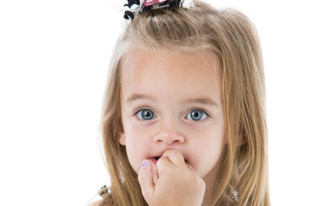 Tırnak Yeme Davranışının 10 Nedeni | İyi Dersler | Özel Okul