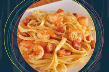 Dünya Spagetti Günü | İyi Dersler | Özel Okul