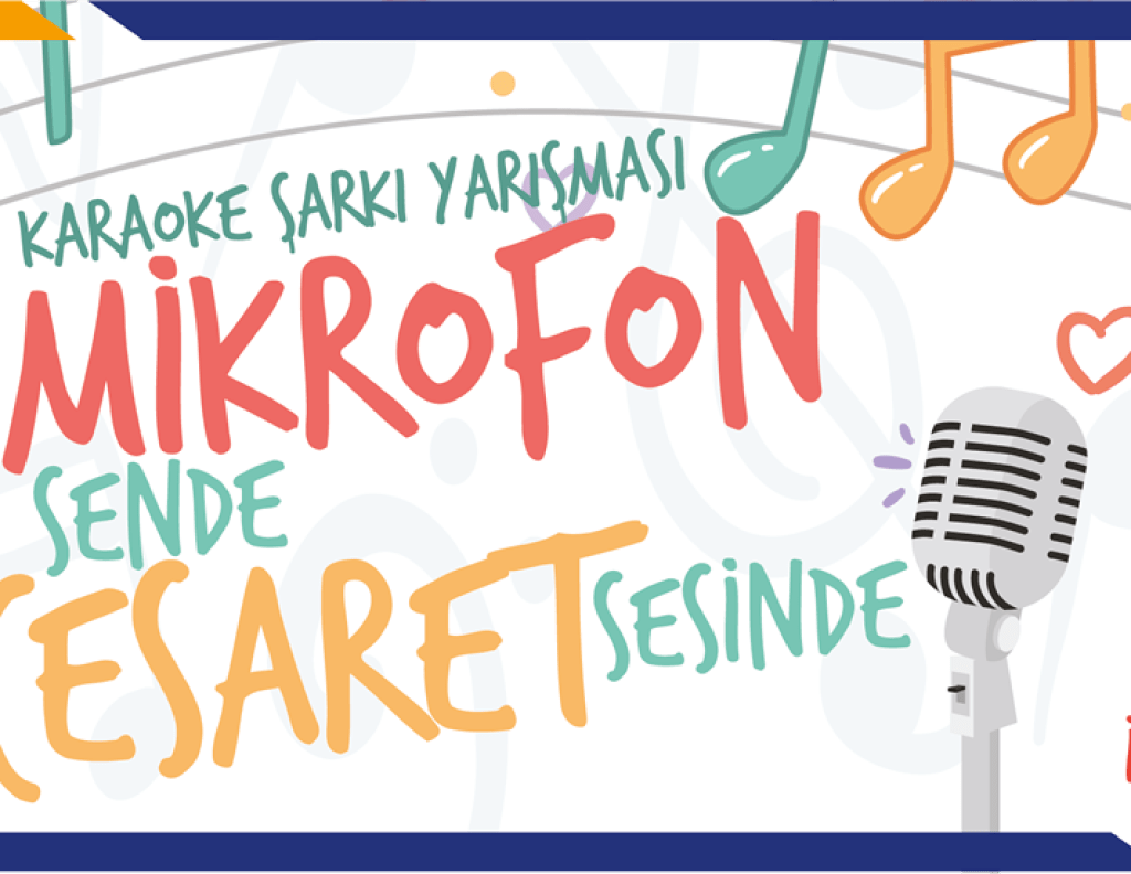 İyi Derslerde Karaoke Ses Yarışması | İyi Dersler | Özel Okul