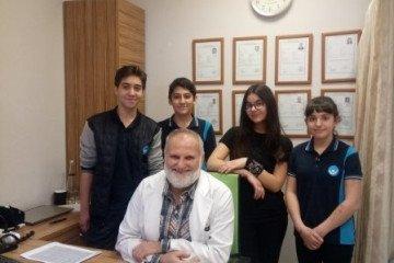 14 Mart Tıp Bayramı | İyi Dersler | Özel Okul