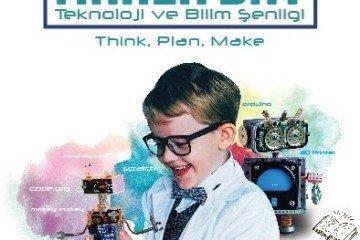 Maker Day / Teknoloji ve Bilim Şenliği | İyi Dersler | Özel Okul