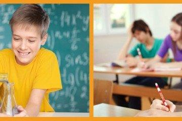 Makarna Kesme   İyi Dersler   Özel Okul