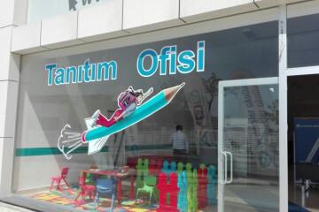 İyi Dersler Pendik Ortaokulu Tanıtım Ofisi Açıldı | İstanbul Pend...