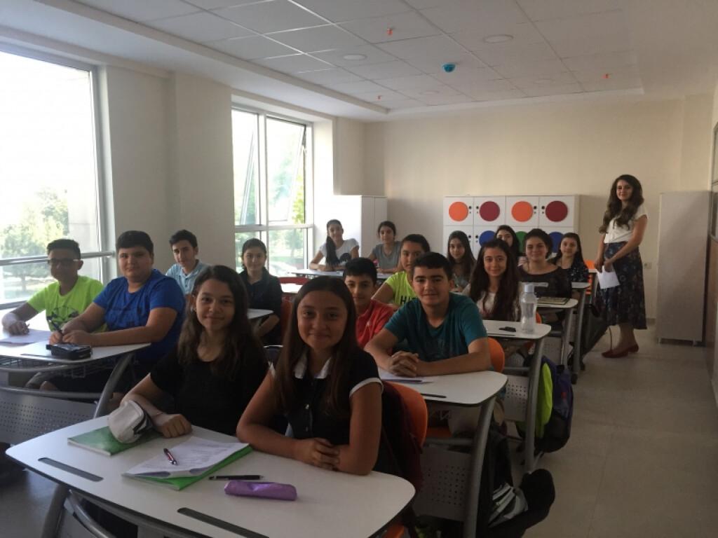 Kayseri İyidersler Okulları Teog Tanıtım Derslerine Başladı | Kay...