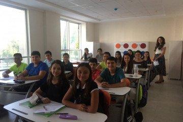 Kayseri İyidersler Okulları Teog Tanıtım Derslerine Başladı