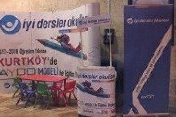 İyi Dersler Kurtköy Kampüsü Tanıtım Günleri Viaport Avm'de | İsta...