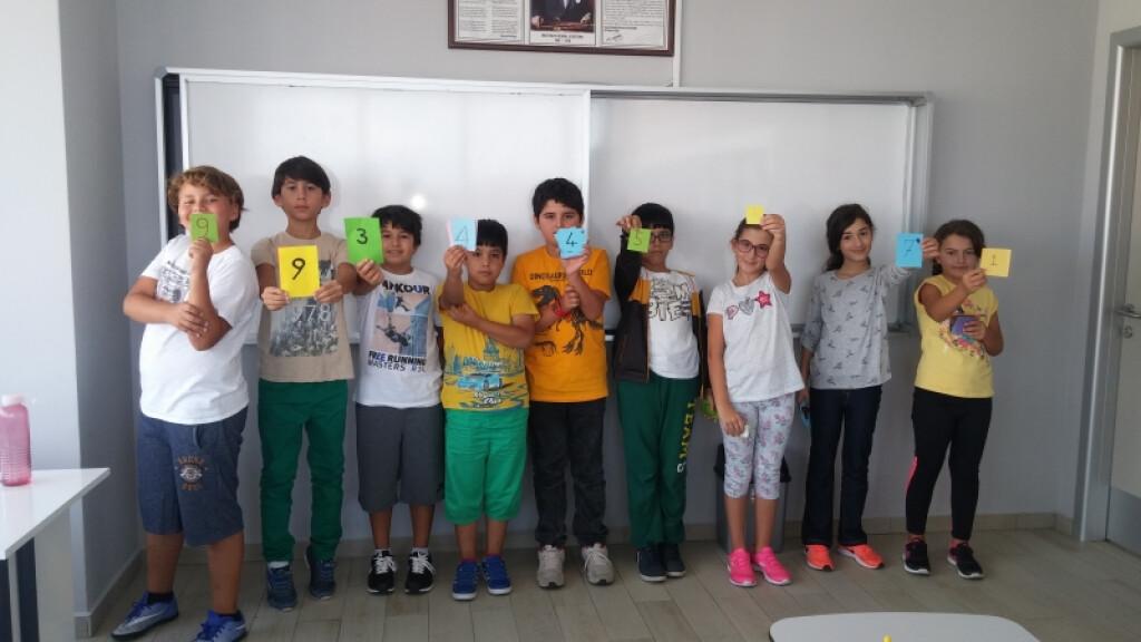Milyonlar Drama Etkinliği | Pendik İlkokulu ve Ortaokulu | Özel O...