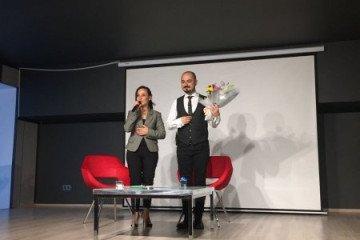 Şaban Özdemir İle Etkili İletişim Söyleşisi