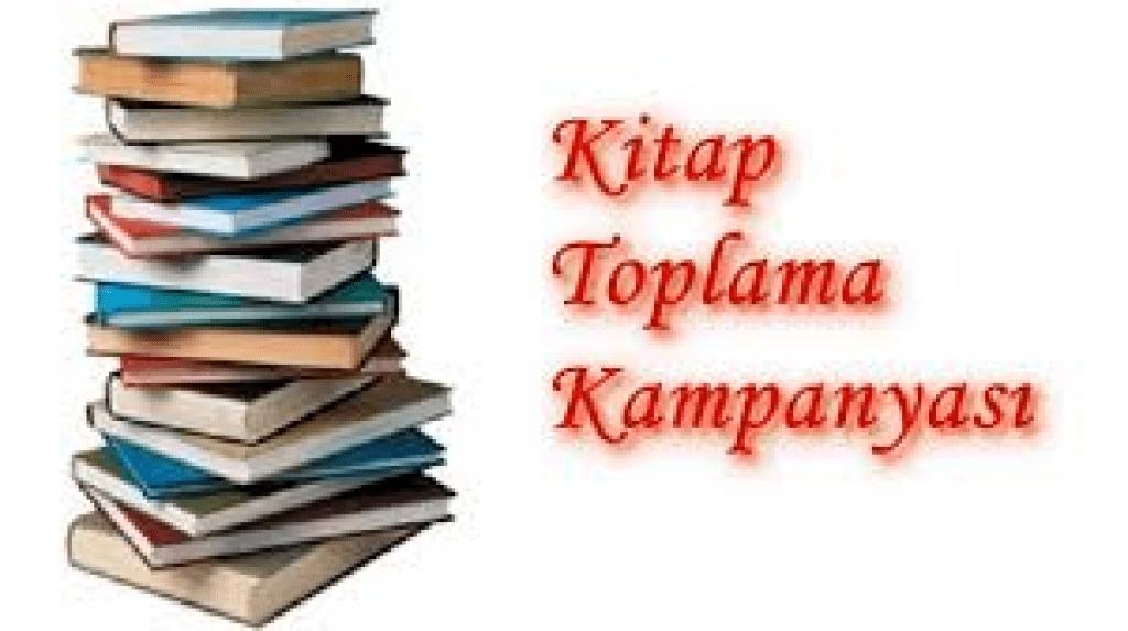 Kitap Toplama Kampanyası – Kitap Kumbarası | İstanbul Pendik İlko...