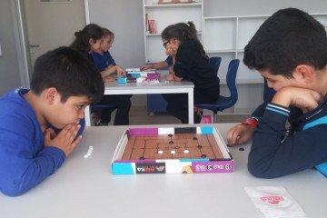 Akıl Oyunlarında 9 Taş Turnuvasına Hazırlık Başladı | Pendik İlko...