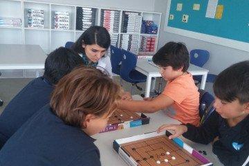 Akıl Oyunlarında 9 Taş Turnuvasına Hazırlık Başladı