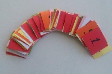 Renkli Kartlarla İşlem Önceliği