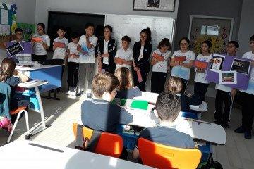 Temiz Dil - Temiz Türkçe | Pendik İlkokulu ve Ortaokulu | Özel Ok...