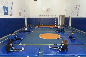 Jimnastik | İstanbul Pendik İlkokulu ve Ortaokulu | Özel Okul