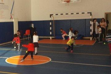 Tenis Topları | Pendik İlkokulu ve Ortaokulu | Özel Okul