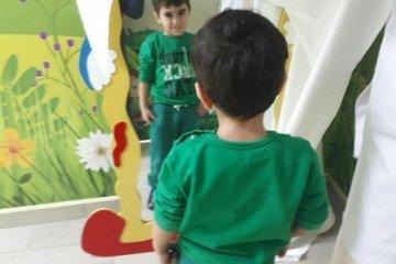 Aynadaki Ben | Pendik İlkokulu ve Ortaokulu | Özel Okul