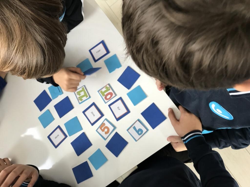 'memory' Oyunu | Pendik İlkokulu ve Ortaokulu | Özel Okul