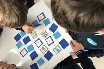 'memory' Oyunu | İstanbul Pendik İlkokulu ve Ortaokulu | Özel Oku...