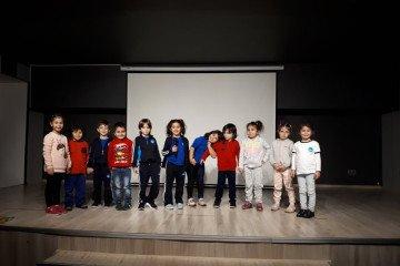 Mikrofondan Sevgi Sözleri | İstanbul Pendik İlkokulu ve Ortaokulu...