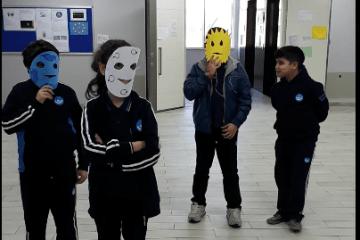 Fen Bilimleri Dersinde Drama Etkinliği | İstanbul Pendik İlkokulu...