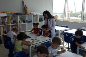 Görsel Sanatlar Dersi - Bireyi Tanıma Etkinliği