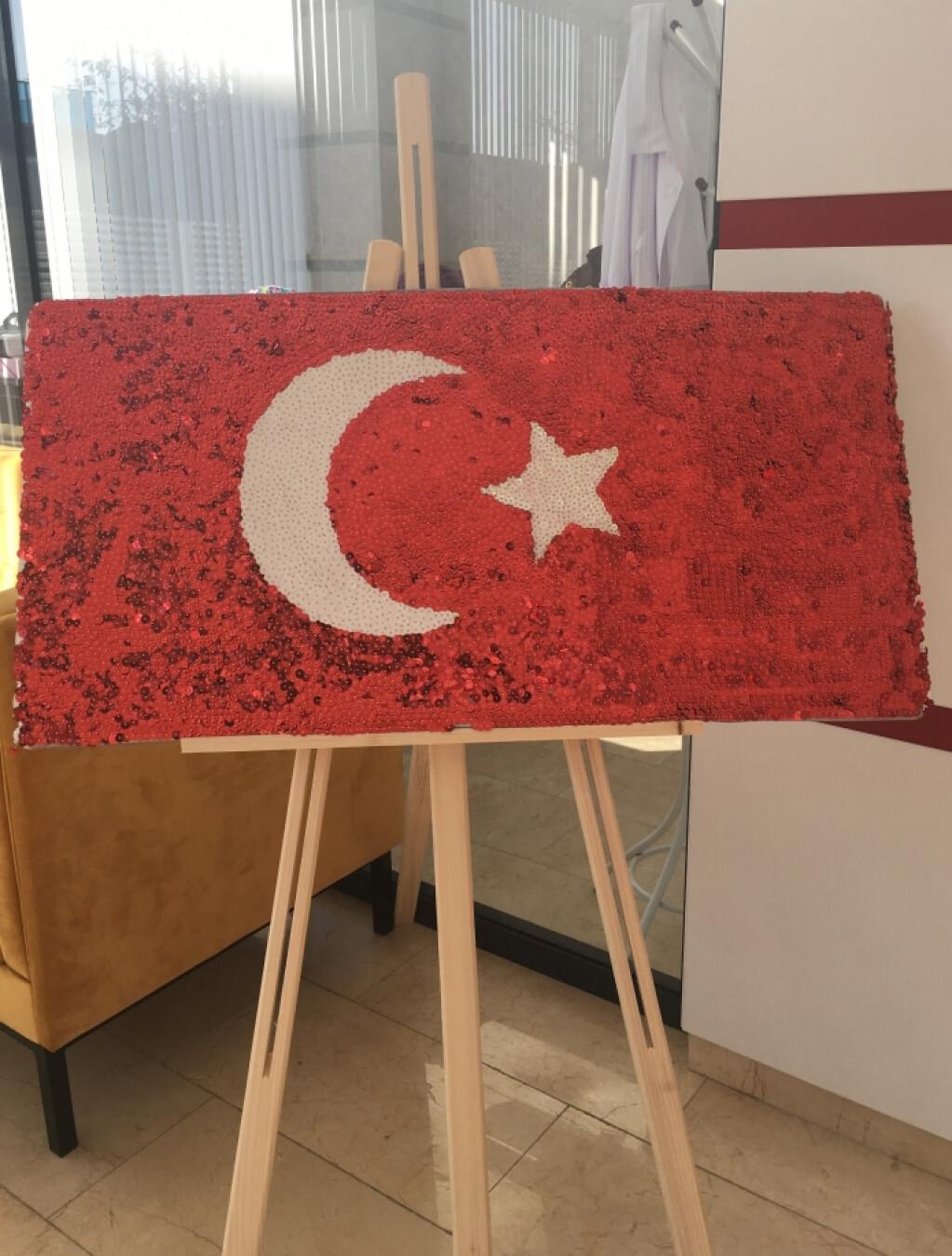 Görsel Sanatlar Dersinde Pul Sanatı Etkinliği | İstanbul Pendik İ...