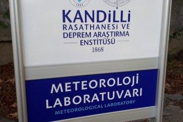 Kandilli Rasathanesi Gezisi | İstanbul Pendik İlkokulu ve Ortaoku...
