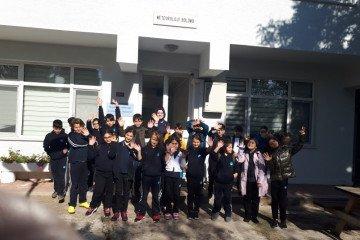 Kandilli Rasathanesi Gezisi