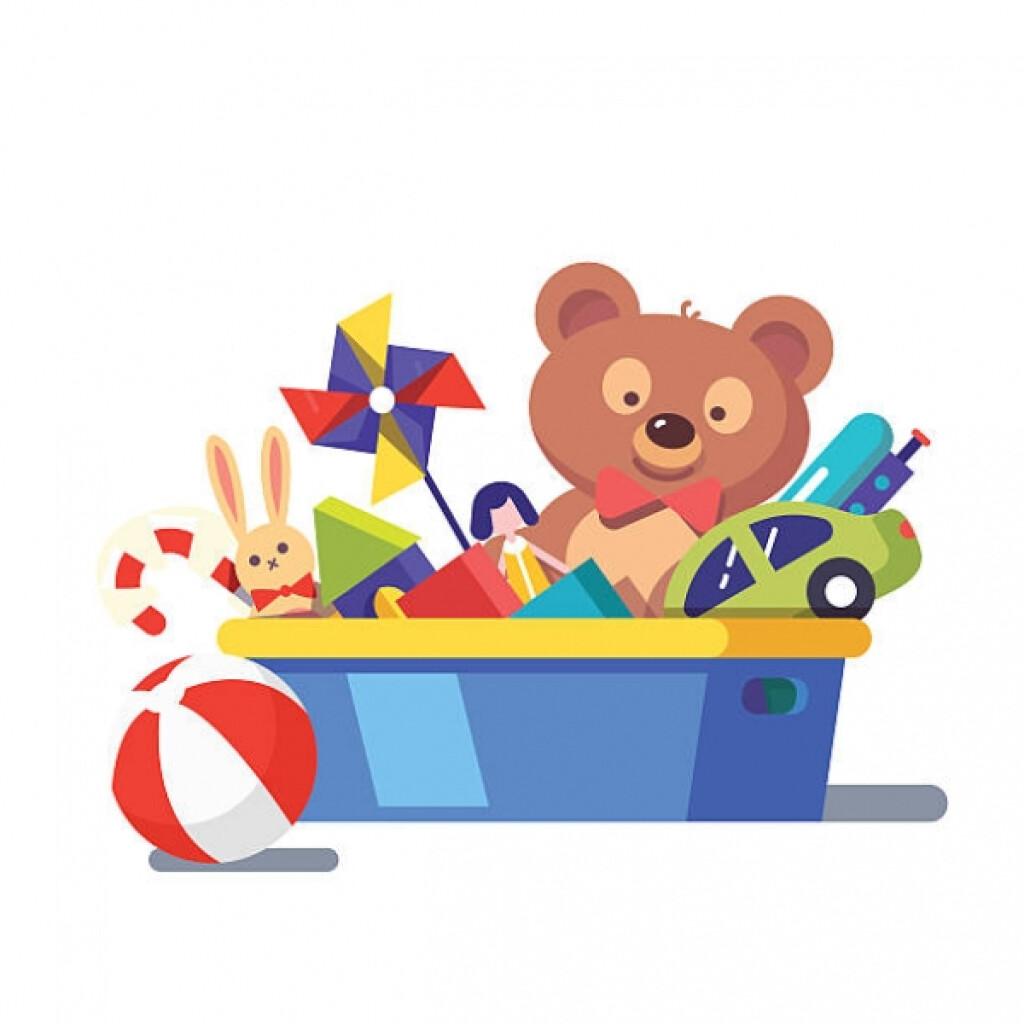 My Favourite Toy! En Sevdiğim Oyuncak! | Pendik İlkokulu ve Ortao...