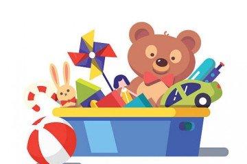 My Favourite Toy! En Sevdiğim Oyuncak! | İstanbul Pendik İlkokulu...