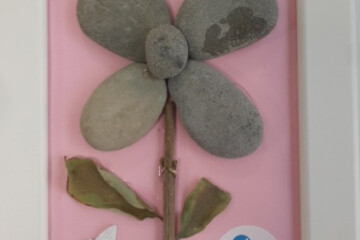 Stone Art Design