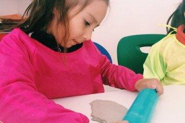 Çocuğunuzun Hayalleri Seramikle Şekillensin. | Kayseri Konaklar İ...