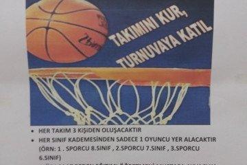 Takımını Kur, Turnuvaya Katıl | Pendik İlkokulu ve Ortaokulu | Öz...